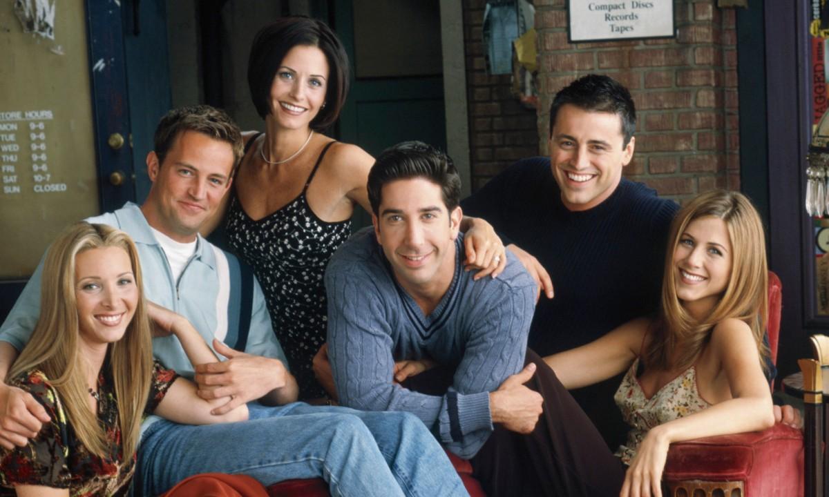 El 2020 lo hace de nuevo: 'Friends' dejará Netflix Latinoamérica al finalizar el año