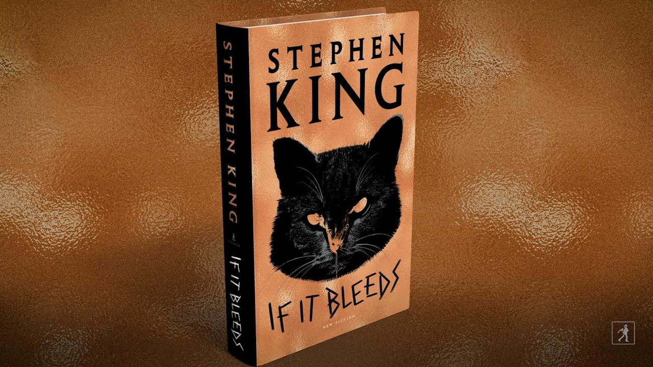 Netflix, Blumhouse y Ryan Murphy adaptarán Mr Harrigan's Phone de Stephen King y su colección If It Bleeds