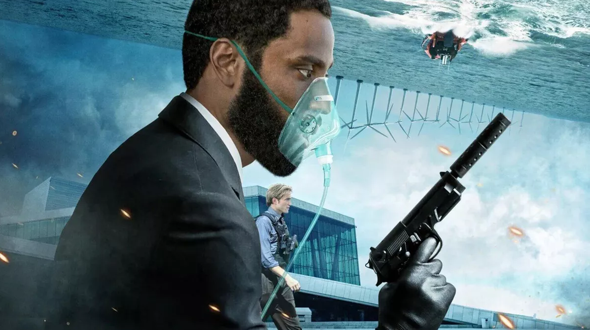 El thriller Tenet revela nueva estrategia de lanzamiento: Latinoamérica se queda sin estreno por ahora