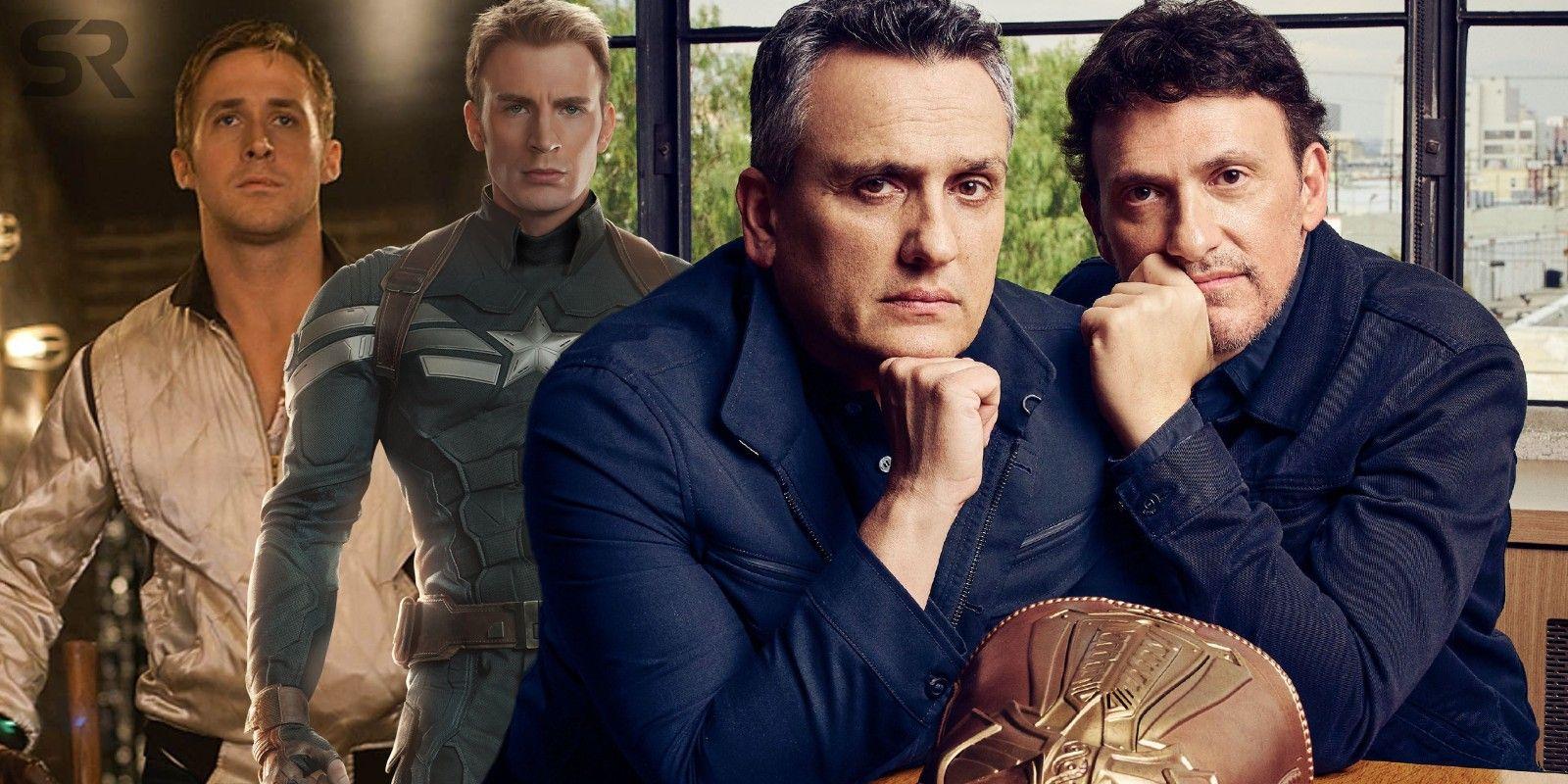The Gray Man: Ryan Gosling y Chris Evans protagonizarán la película más costosa de Netflix