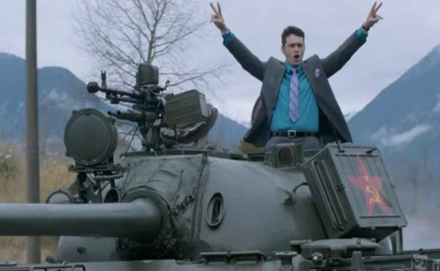 The Interview - Trailer Internacional