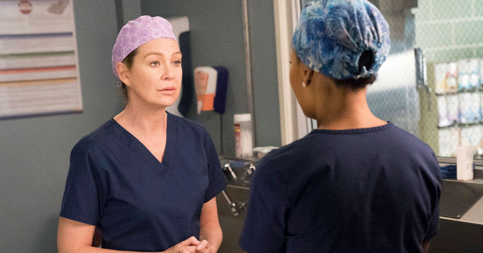 La serie veterana Grey's Anatomy abordará el coronavirus en temporada 17