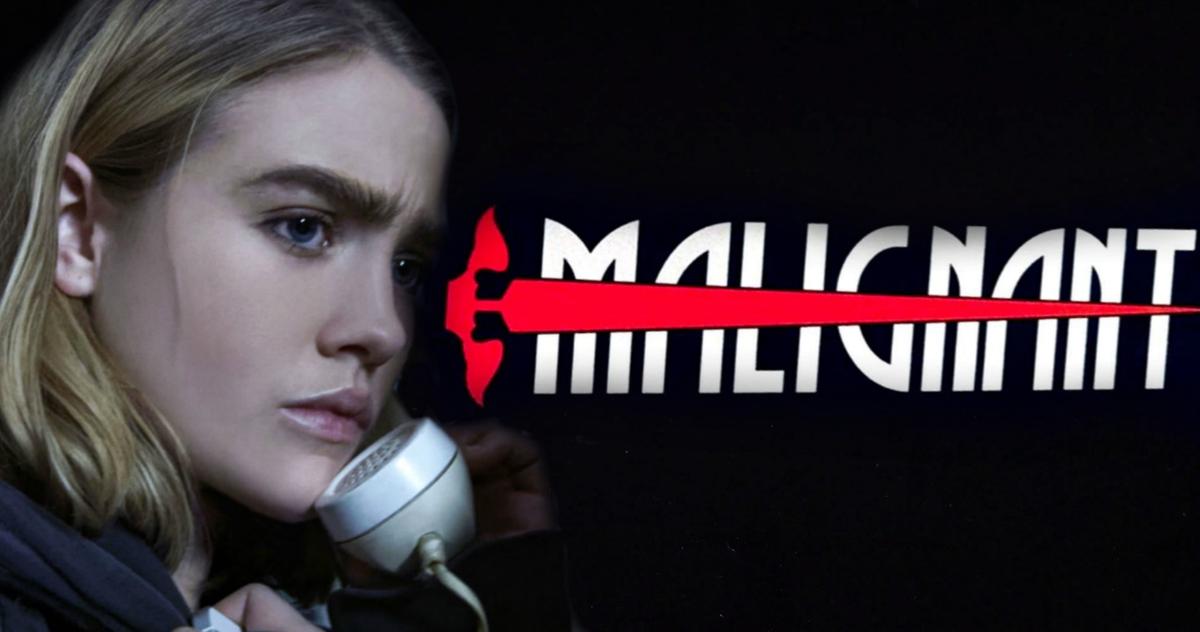 'Malignant' de James Wan obtiene Clasificación R