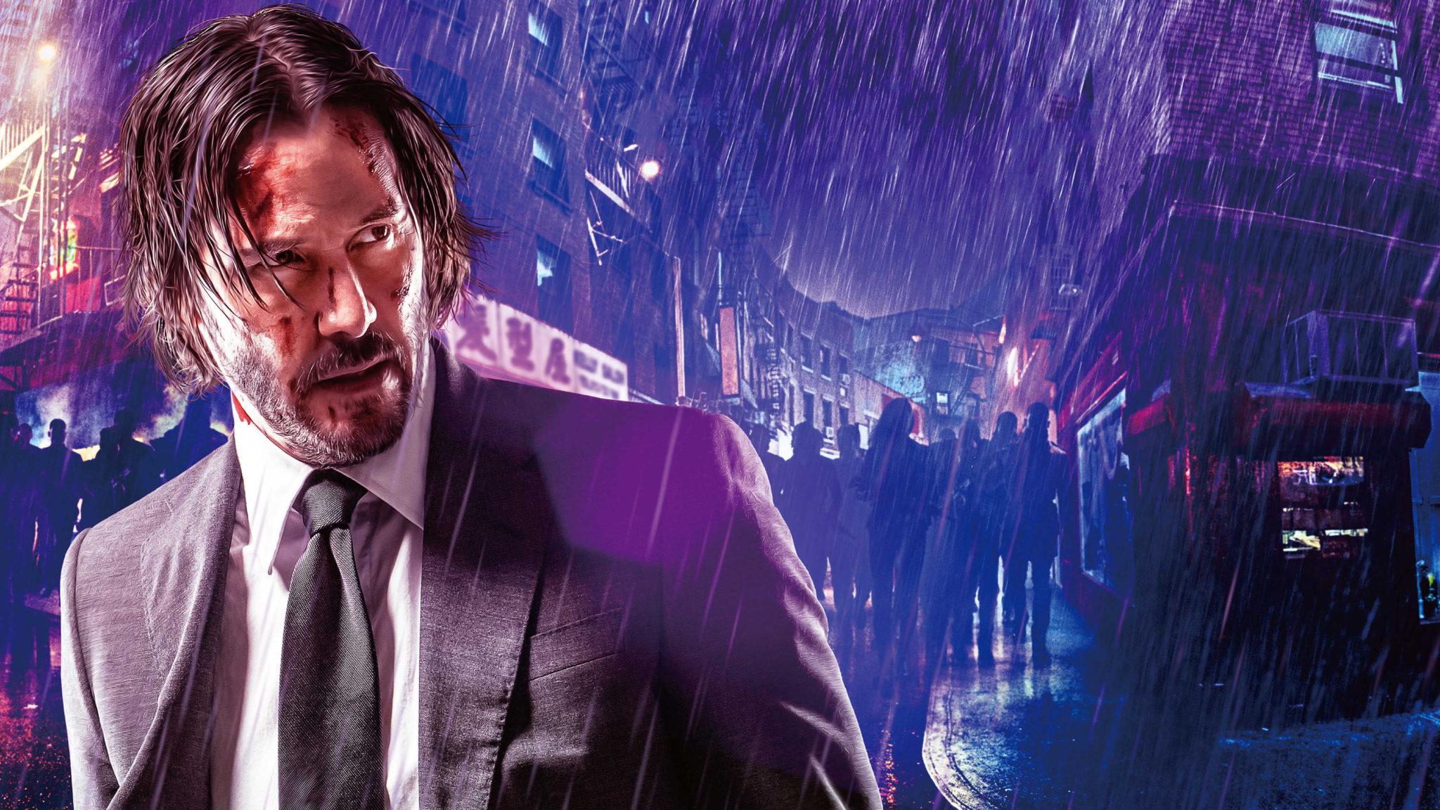La película John Wick 5 es un hecho: capítulos 4 y 5 se rodarán de forma consecutiva en 2021.
