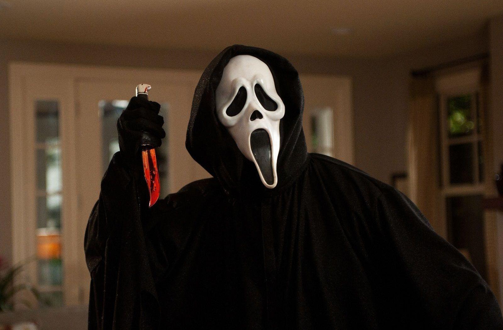 Scream 5: David Arquette desea el regreso de Hayden Panettiere como Kirby