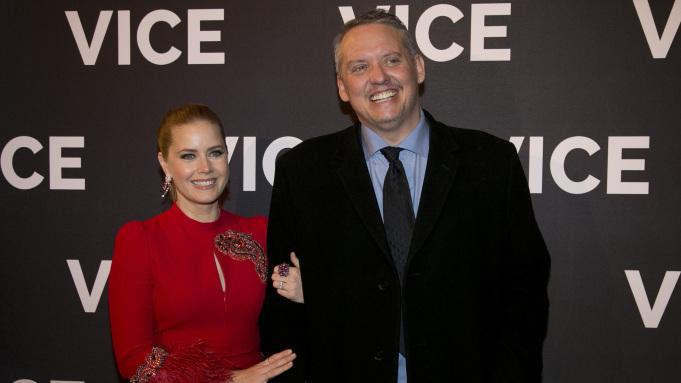 Amy Adams protagonizará serie de Adam McKay en Netflix titulada Kings of America