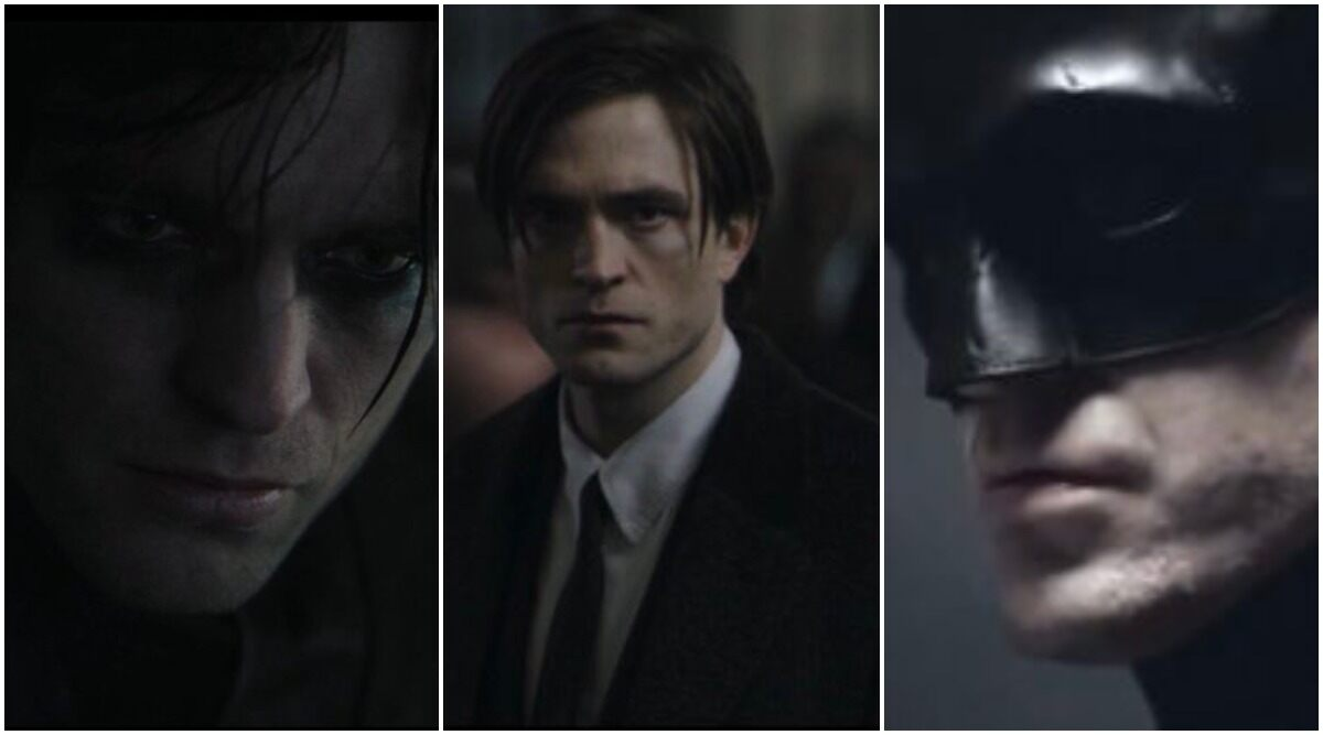DC Fandome: Teaser tráiler de The Batman y los detalles del panel de DC y WB