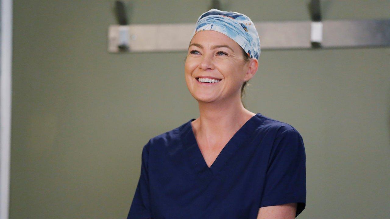 El drama veterano Grey's Anatomy dará un brinco en el tiempo al inicio de temporada 17