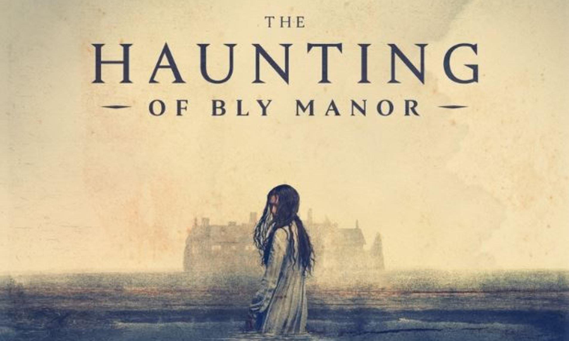 La serie de terror The Haunting of Bly Manor libera material promocional
