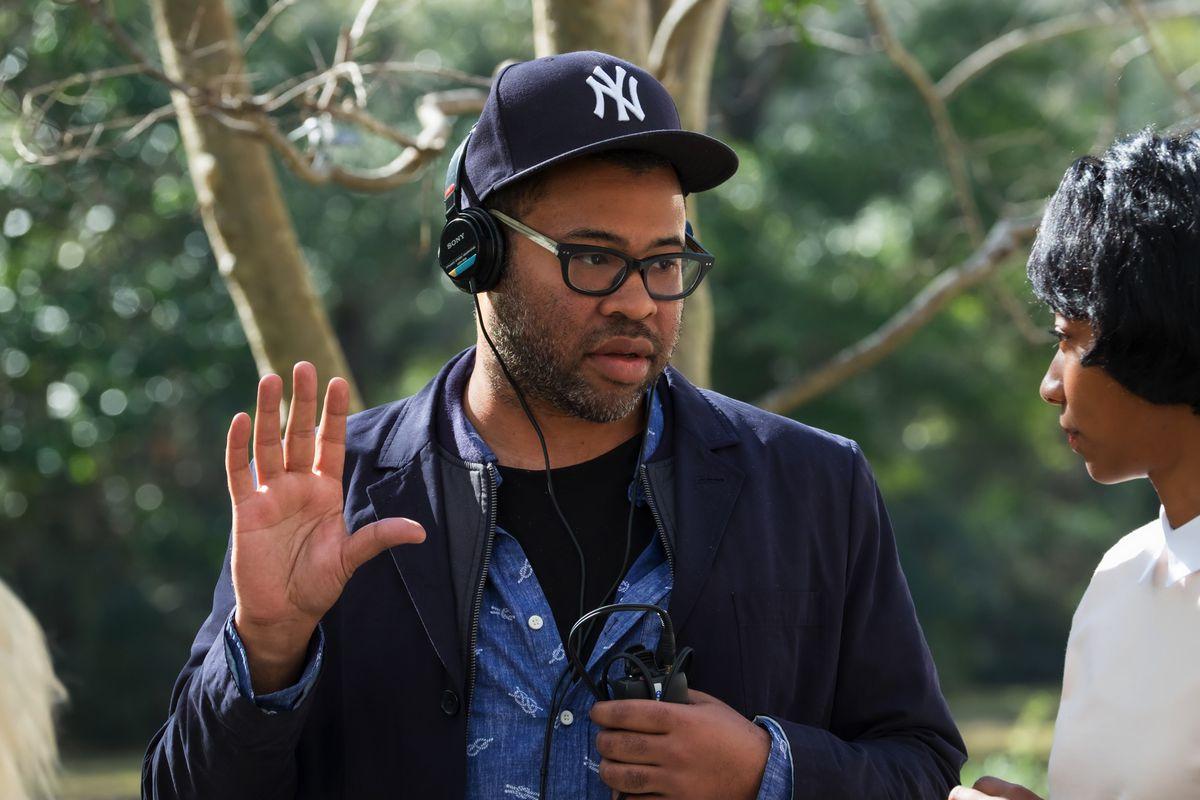 La nueva película de Jordan Peele y Universal prepara rodaje en California