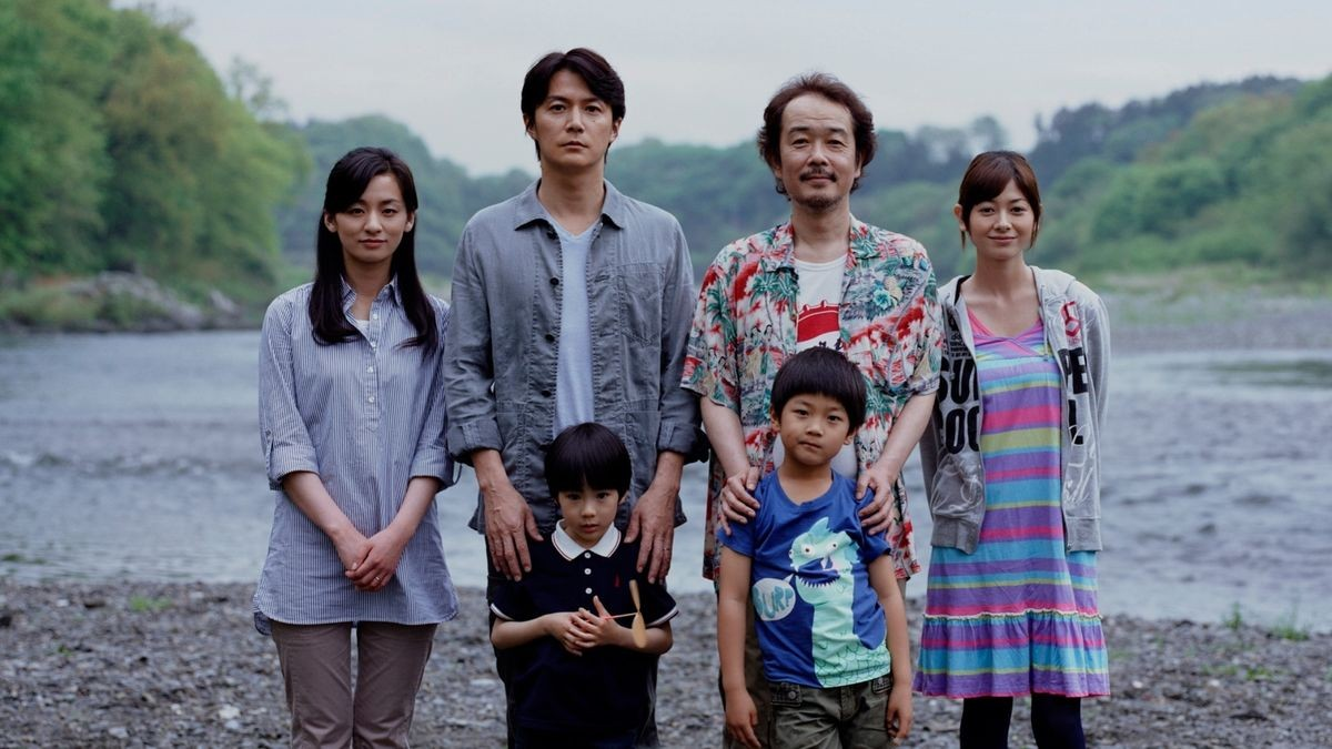 La cineasta Lulu Wang prepara nueva versión de Like Father, Like Son
