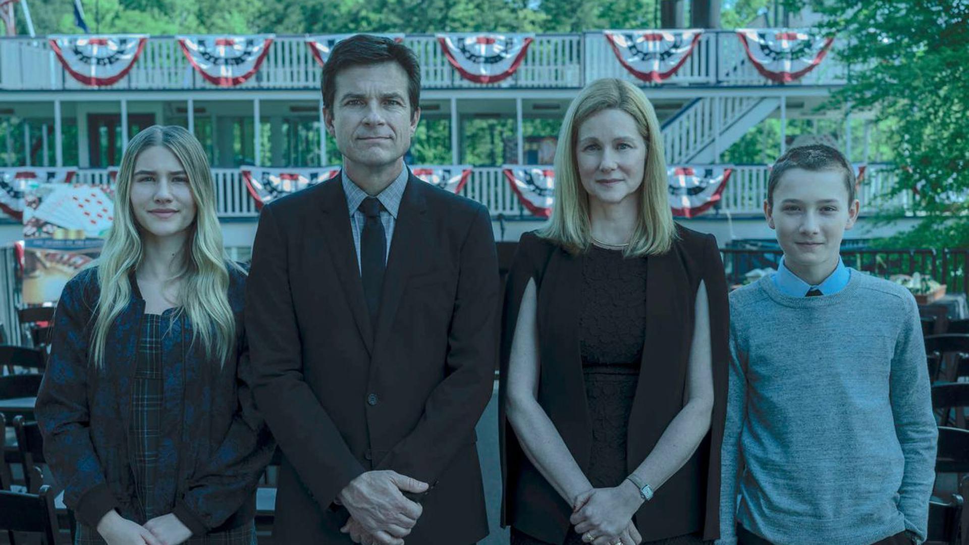 La serie de Netflix, Ozark comenzará rodaje de temporada final en noviembre