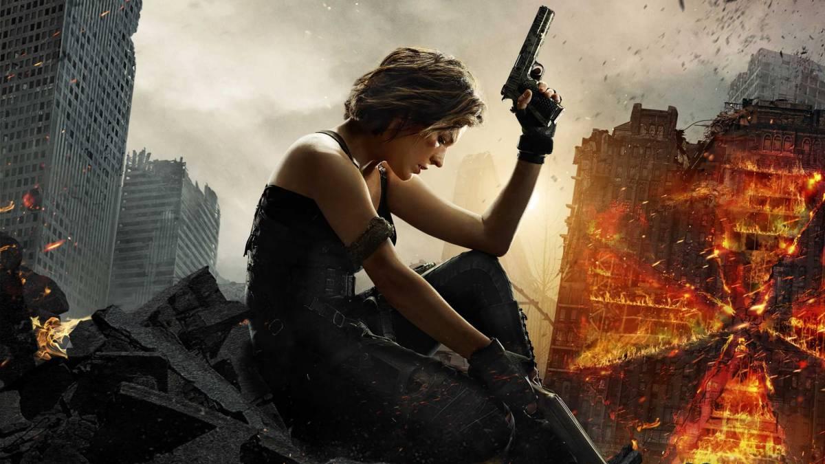 El streaming Netflix confirma serie Resident Evil con primeros detalles del argumento