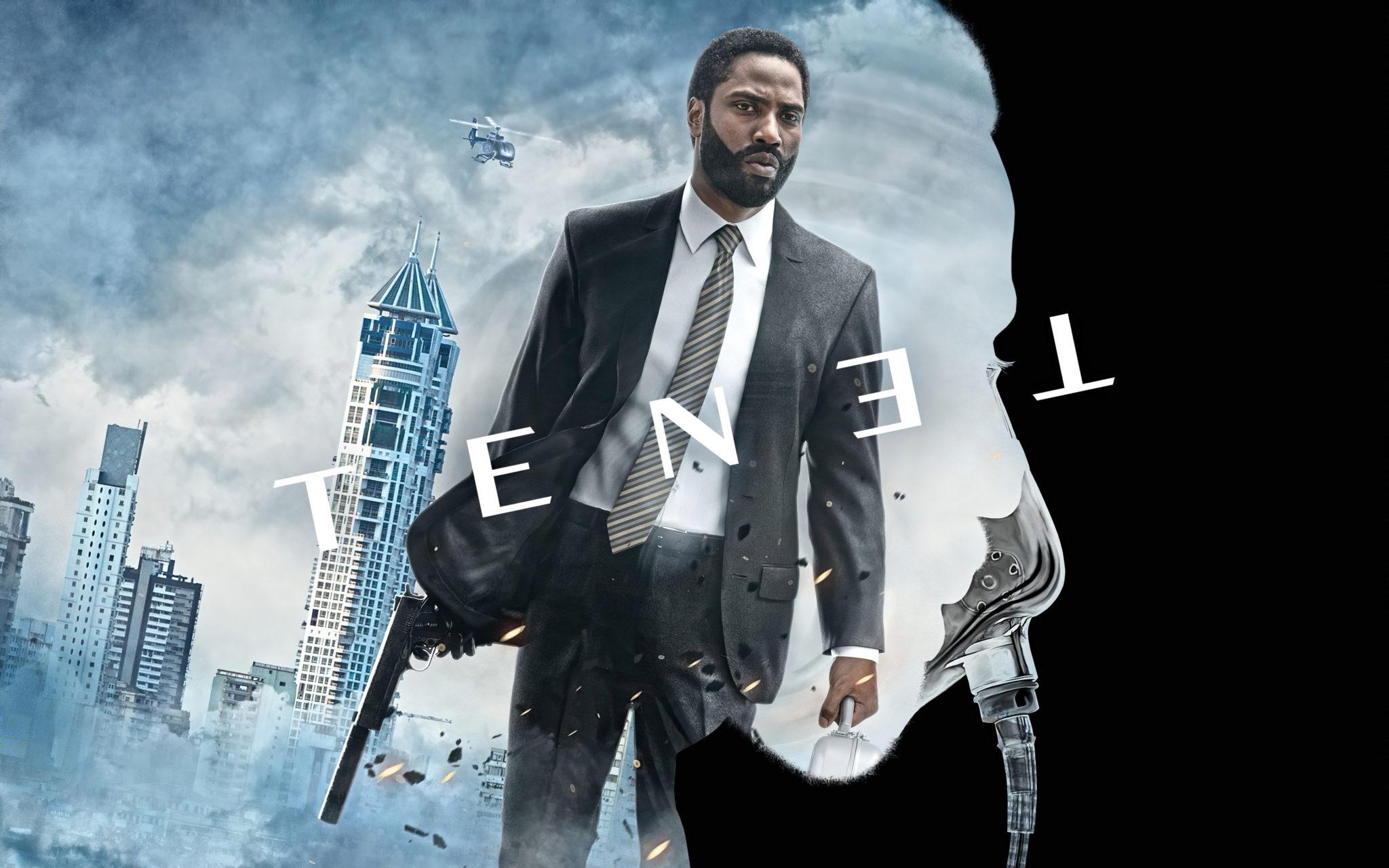 El thriller de espionaje Tenet alcanza los 150 mdd en box office global