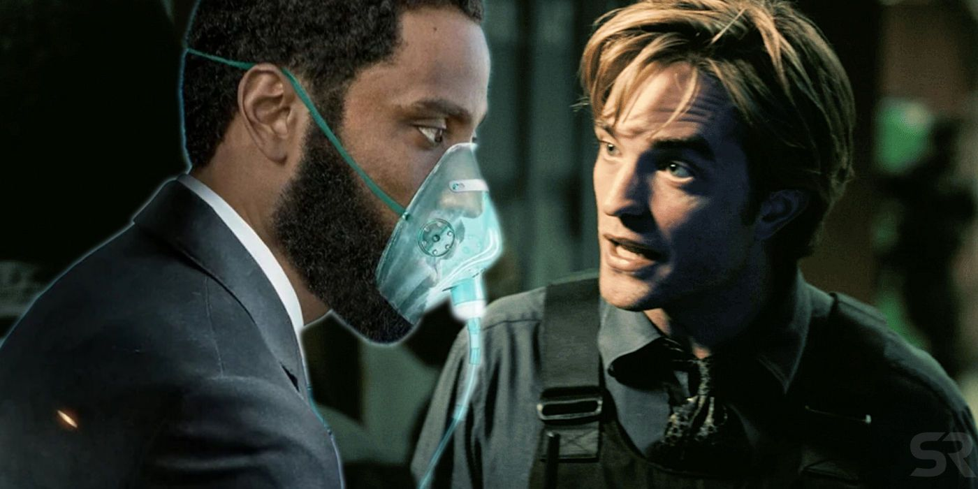El thriller Tenet llega a los 280 mdd en la box office global
