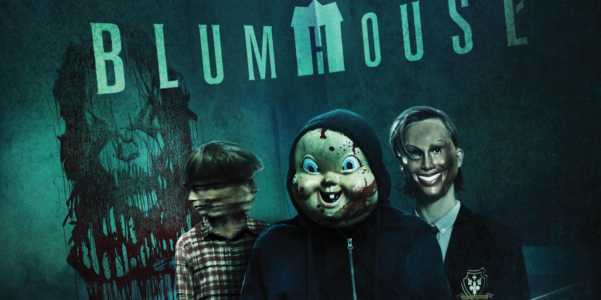 El cineasta Rob Savage ficha acuerdo de 3 películas con Blumhouse