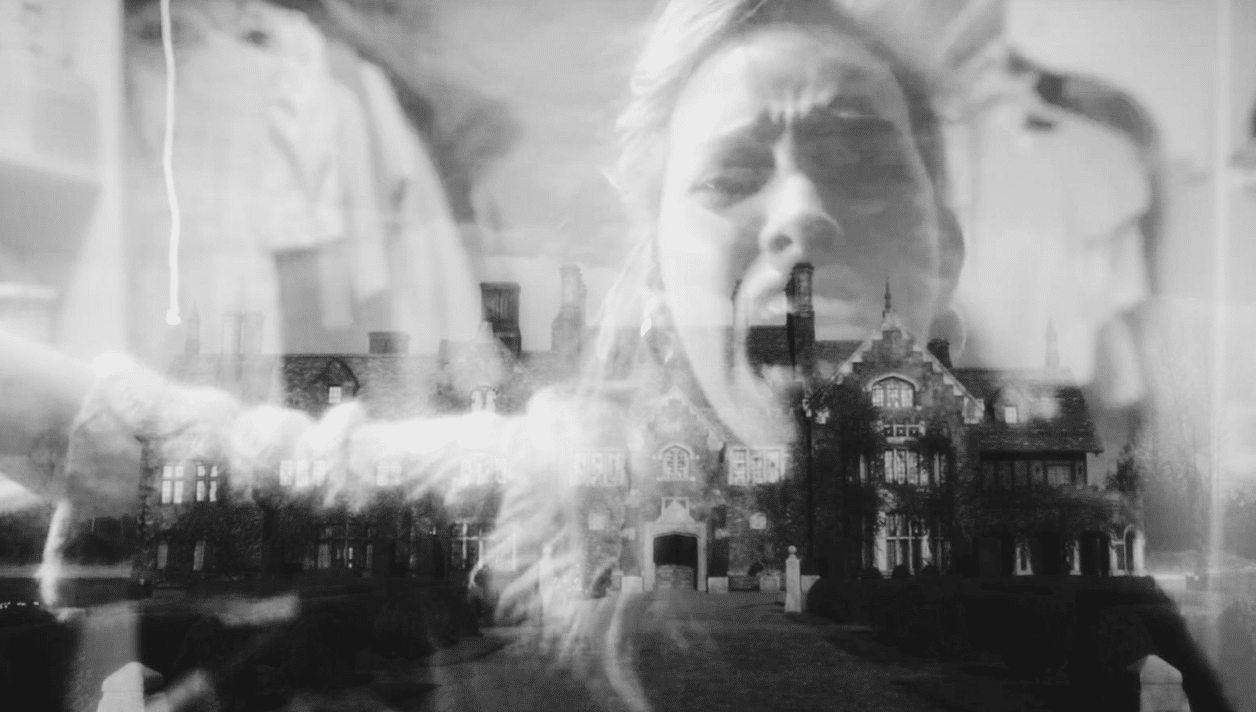 El teaser de Haunting of Bly Manor invita a nueva mansión embrujada