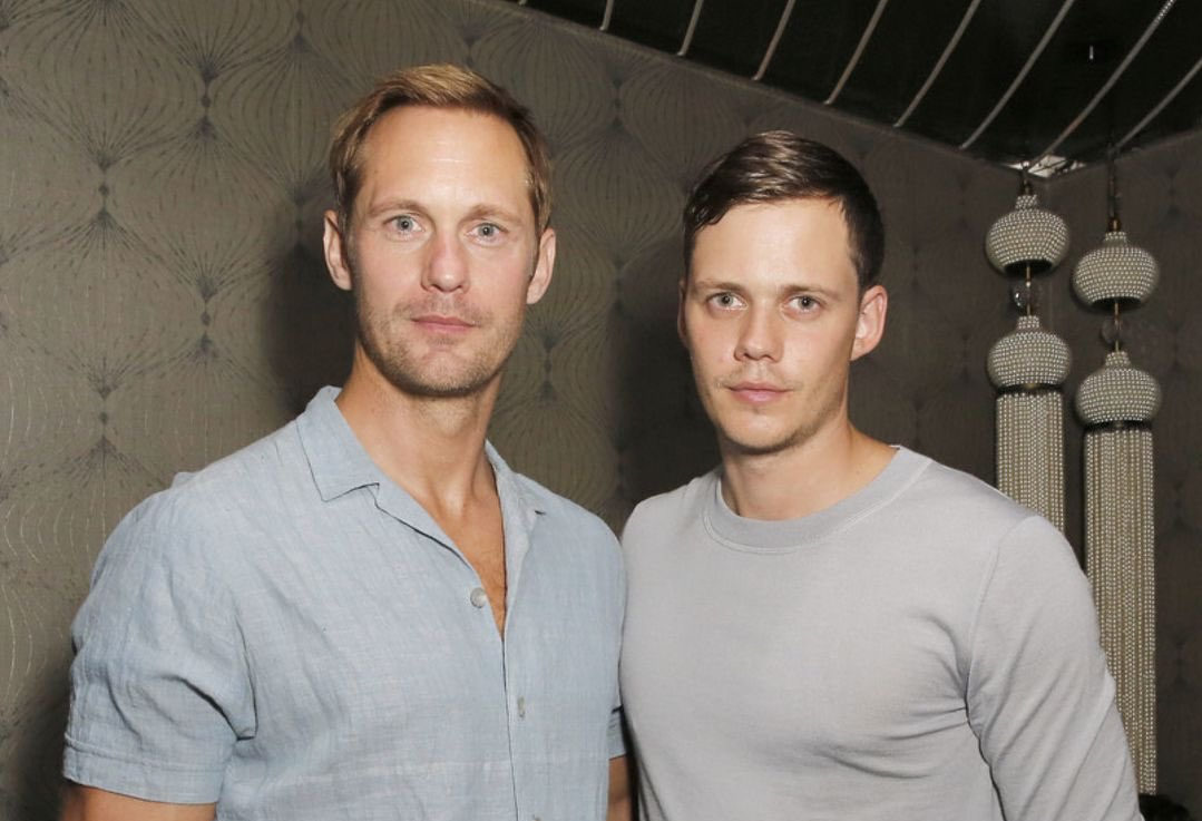 El actor Bill Skarsgard abandona el cast de The Northman