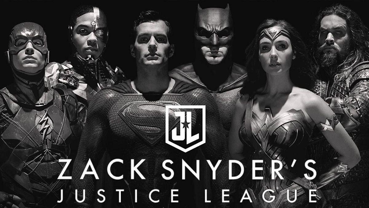 Zack Snyder's Justice League debutará en HBO Max en marzo de 2021