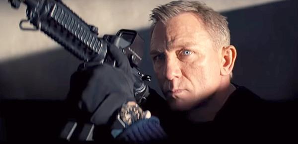 Las secuelas No Time to Die y Fast & Furious 9 posponen debut en cines