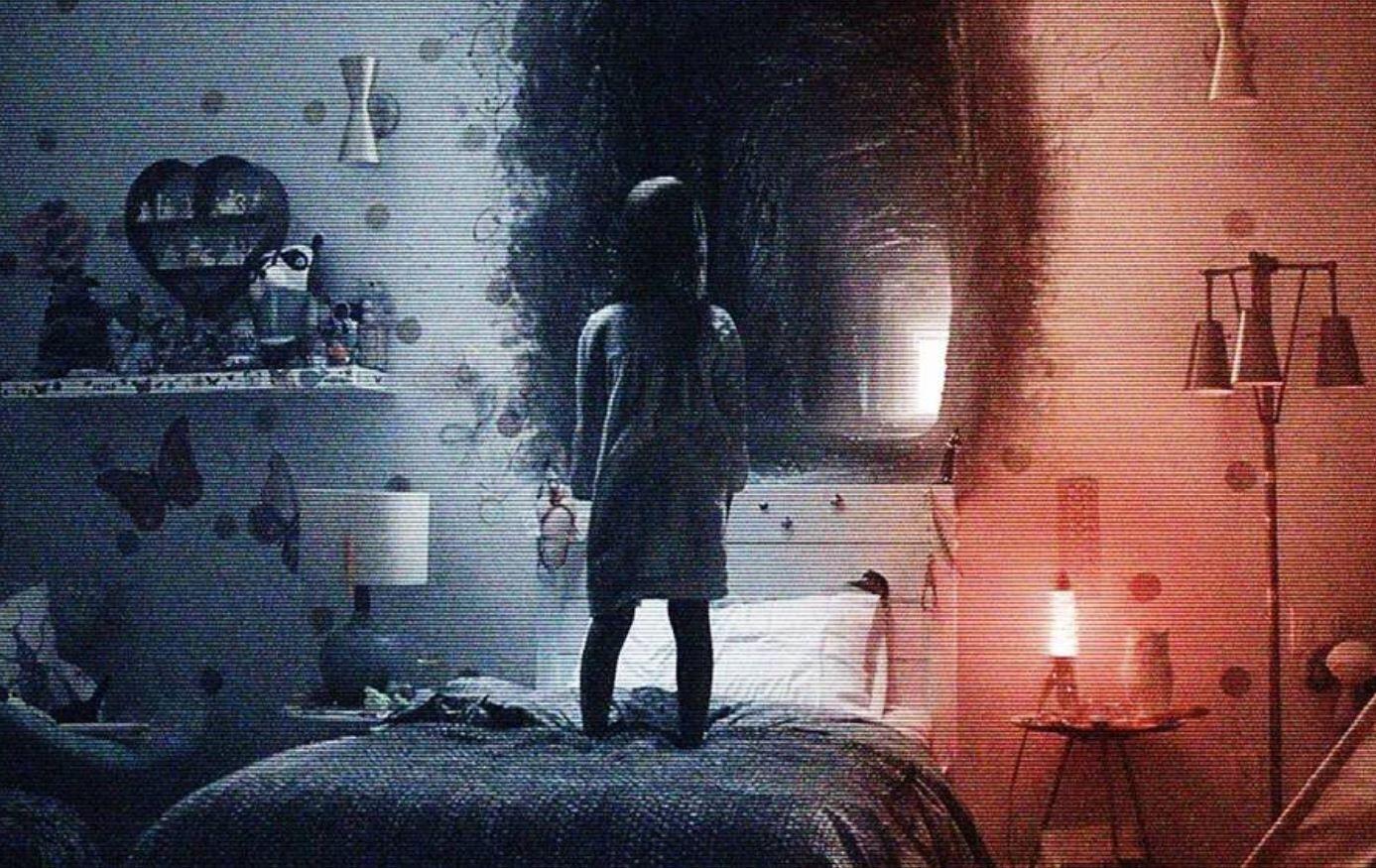 El reboot de 'Paranormal Activity' se estrenará en Paramount+