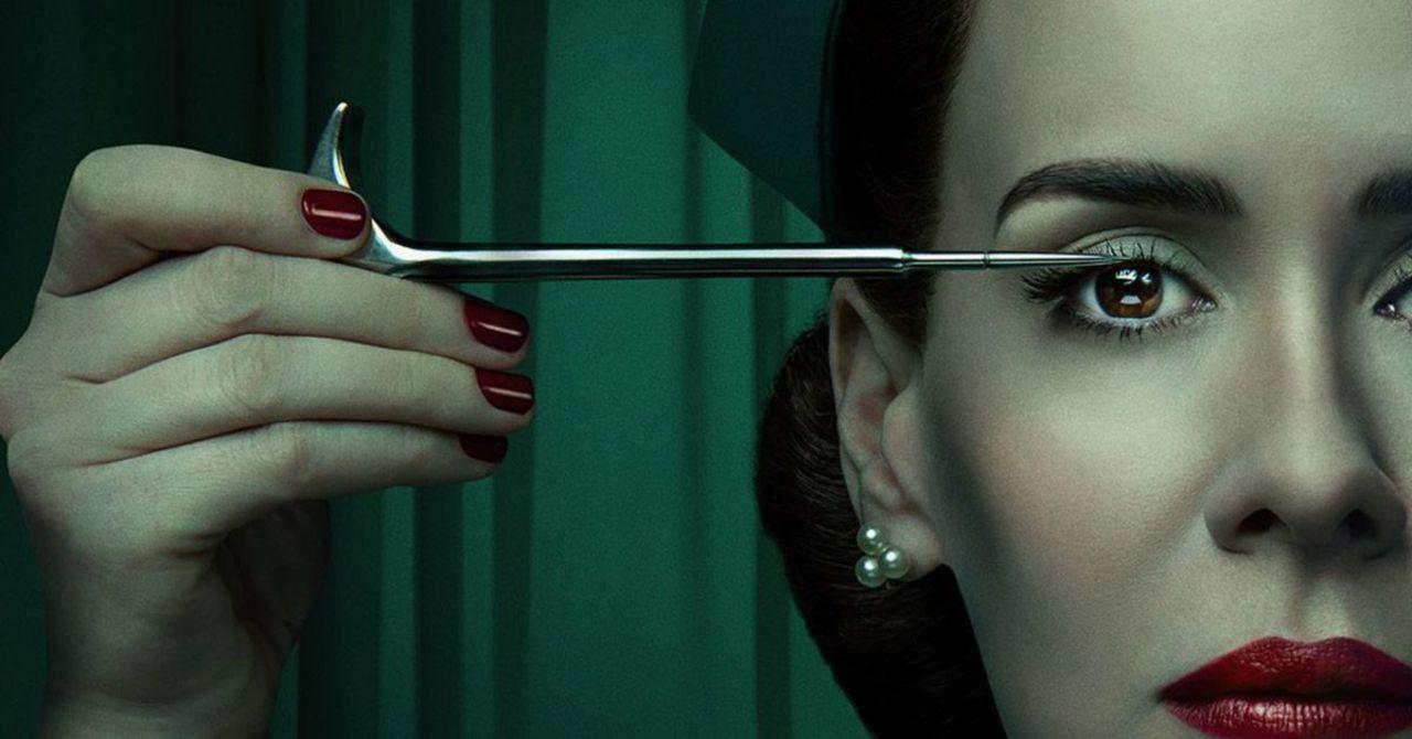 El streamer Netflix lanza tráiler final de Ratched, serie precuela de Cuckoo's Nest