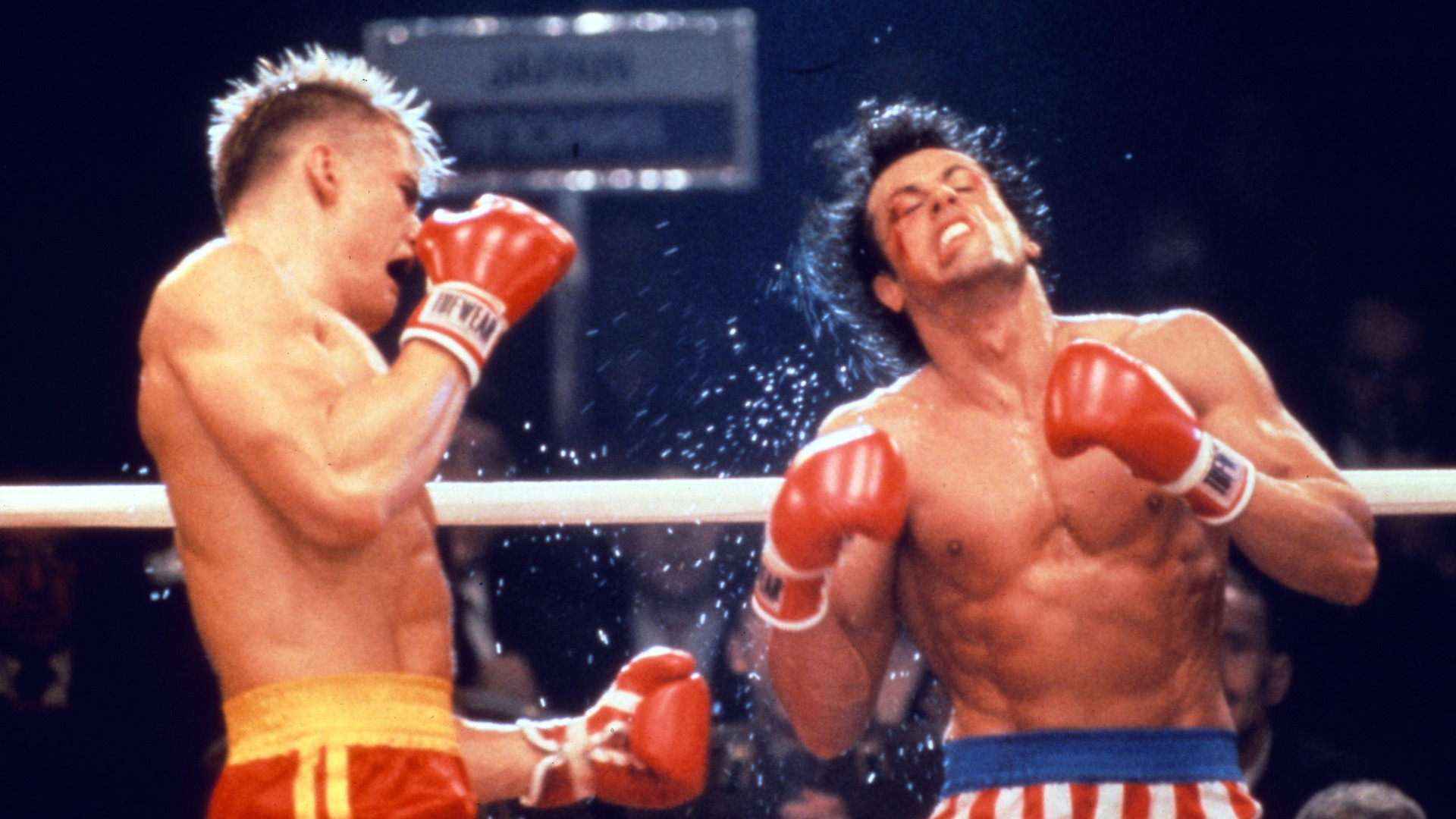 El clásico Rocky IV lanzará un Director's Cut en noviembre