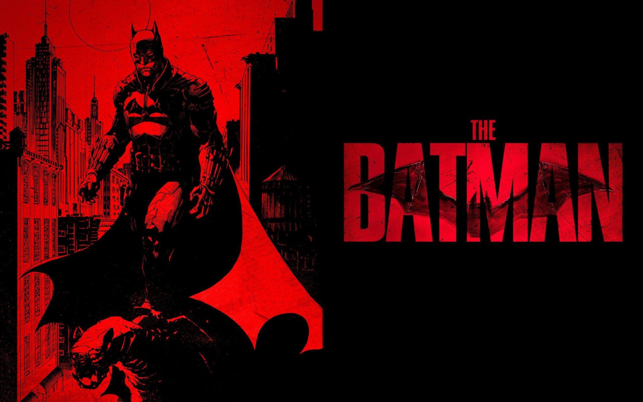'The Batman' de Matt Reeves finaliza su rodaje