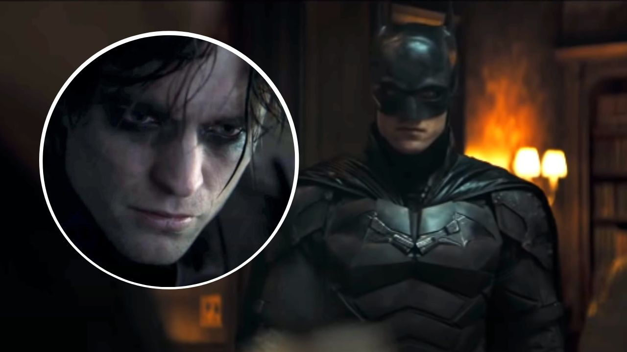 La anticipada The Batman reanuda rodaje; a Robert Pattinson se le dio el alta