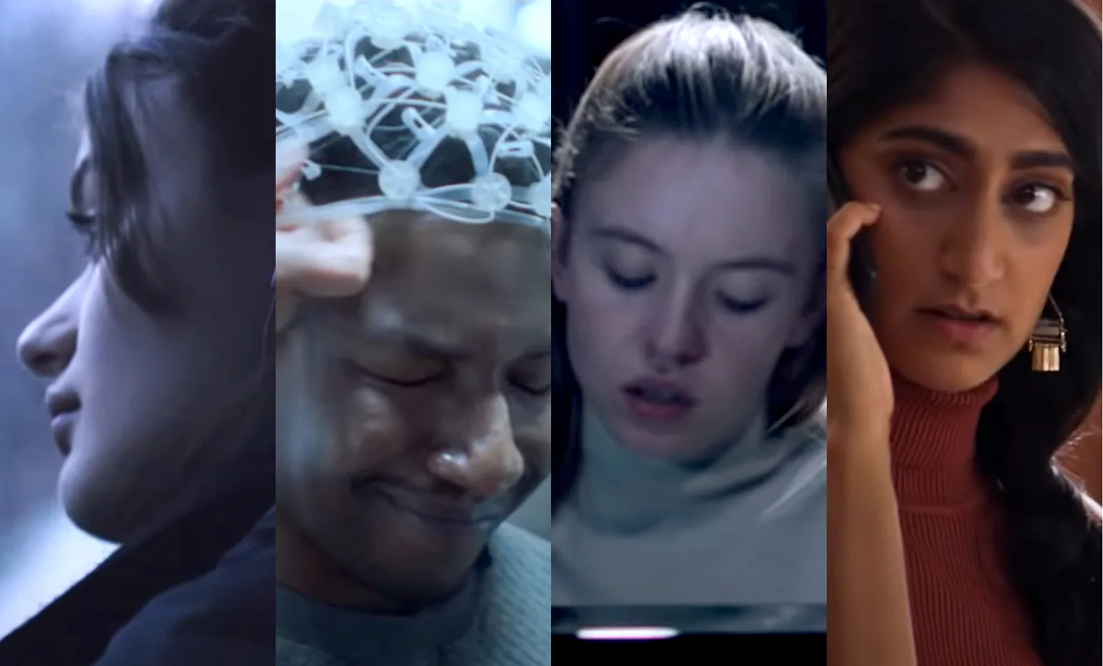 La antología Welcome to the Blumhouse lanza tráilers de sus 4 películas de terror con Amazon Prime Video