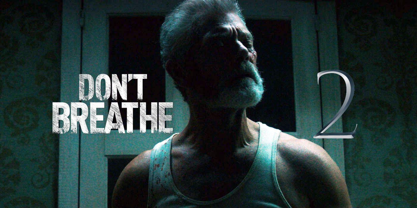 Finaliza rodaje de Don't Breathe 2 y surgen nuevos detalles del argumento de la secuela