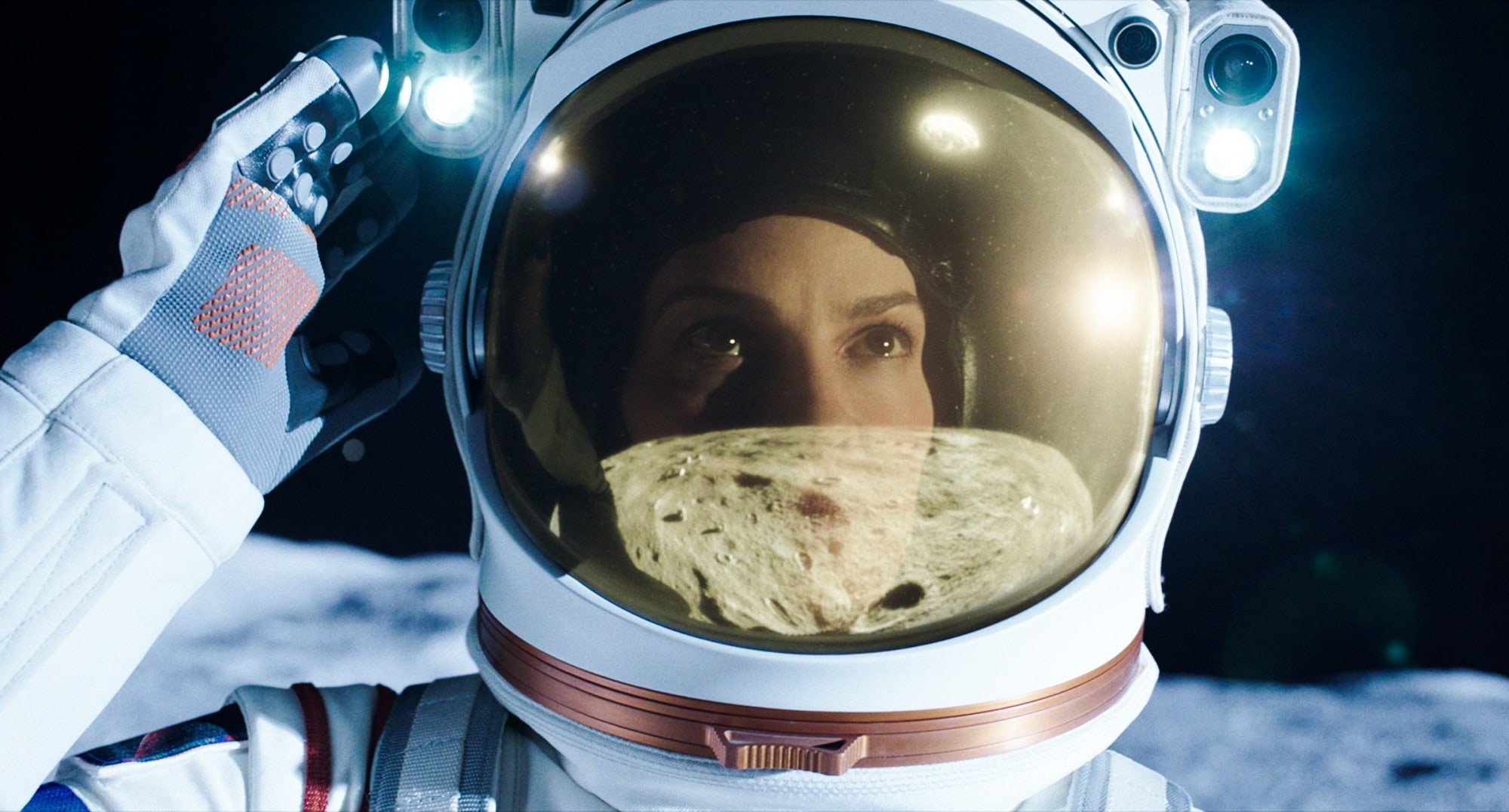 Netflix cancela la dramática serie espacial AWAY con una temporada al aire
