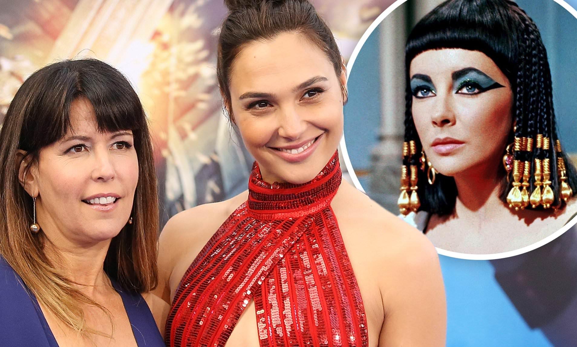 La actriz Gal Gadot será Cleopatra en biopic de la reina de Egipto dirigida por Patty Jenkins