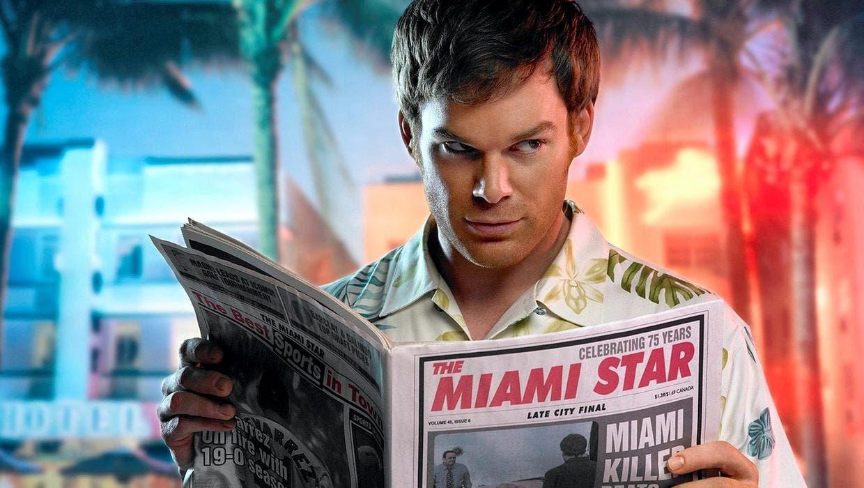 El revival de 'Dexter' revela dos teasers