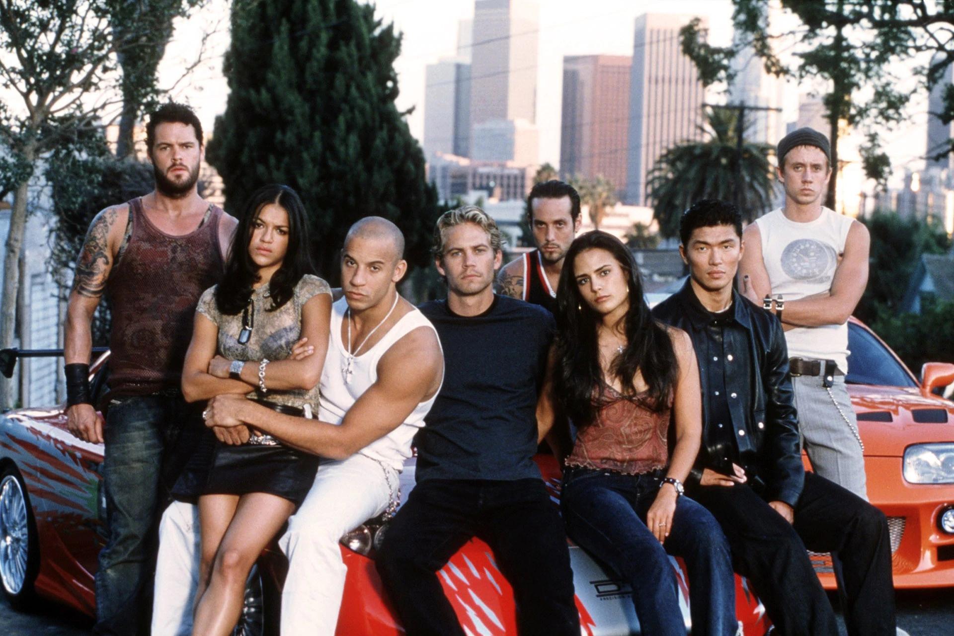 La saga Fast and Furious dirá adiós con dos películas más: el capítulo 10 y 11