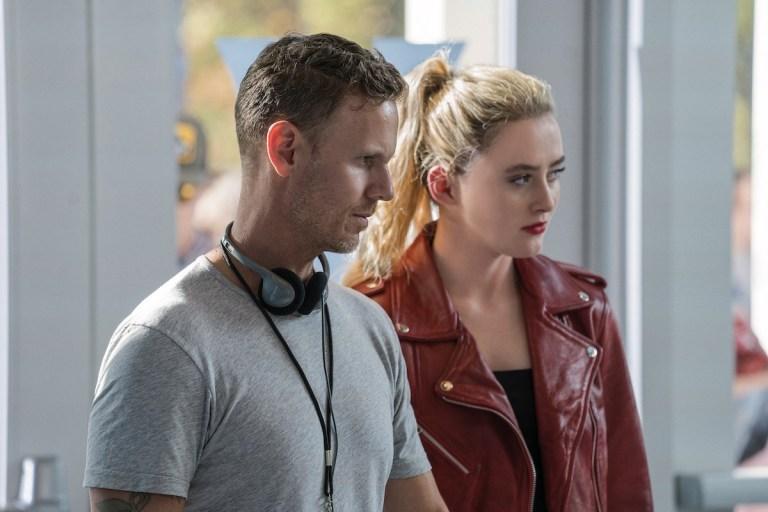 Freaky' de Christopher Landon y Blumhouse gana la box office