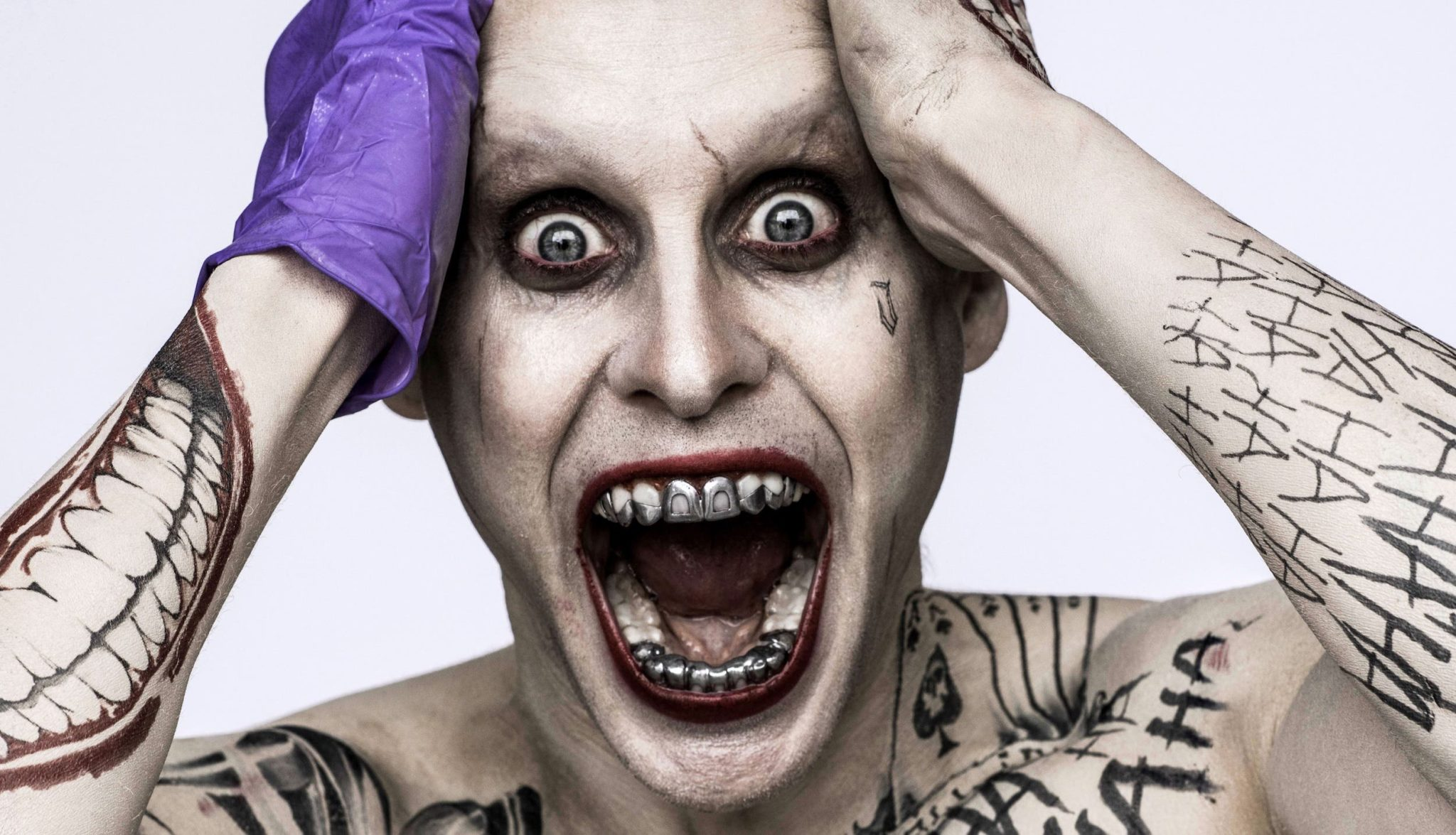 El Joker de Jared Leto estará en el Snyder Cut de Justice League de HBO Max