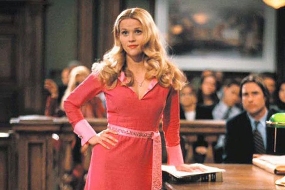 Legally Blonde 3 pospone estreno en cines hasta 2022
