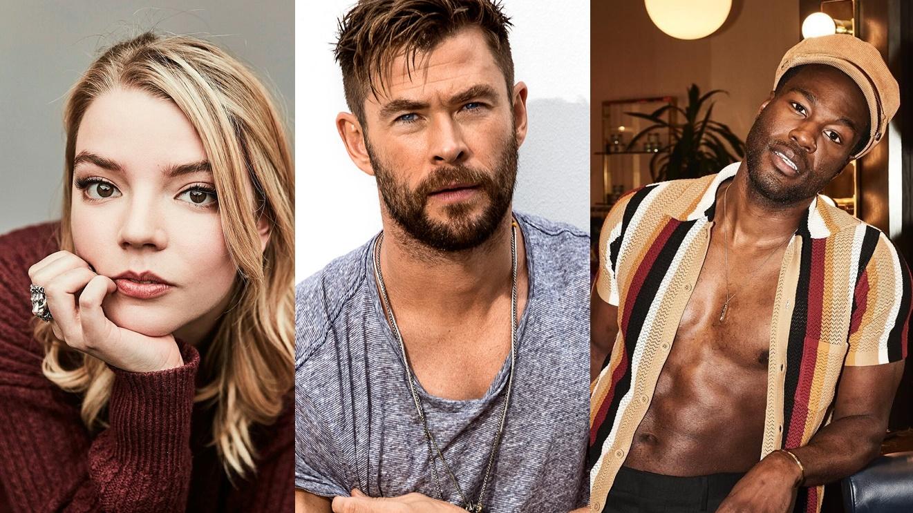 Furiosa: Anya Taylor-Joy, Chris Hemsworth y Yahya Abdul-Mateen II protagonizarán precuela de Mad Max: Fury Road