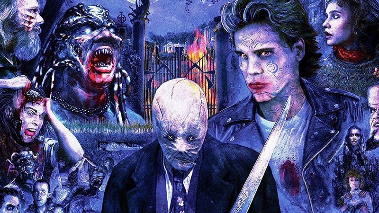 El autor Clive Barker revela que Michael Dougherty dirigirá la serie Nightbreed
