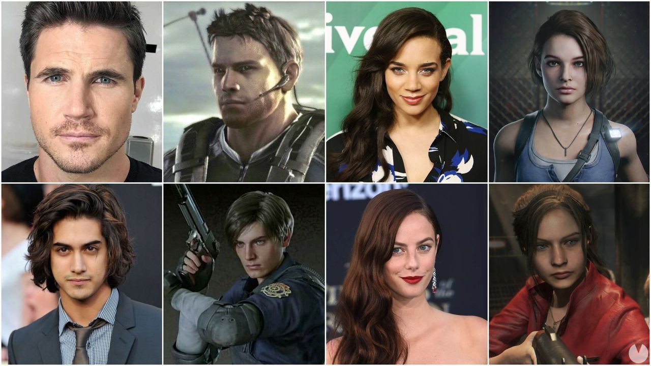 El reboot de Resident Evil será una historia de origen aterradora; se revela elenco