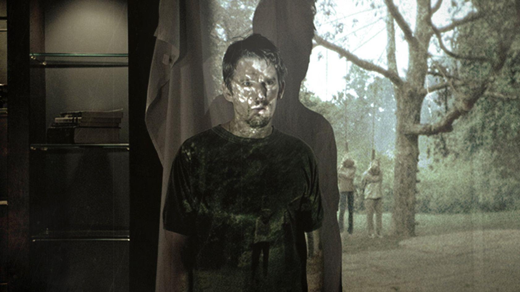 'Sinister' es la película más aterradora de todos los tiempos... lo dice la ciencia