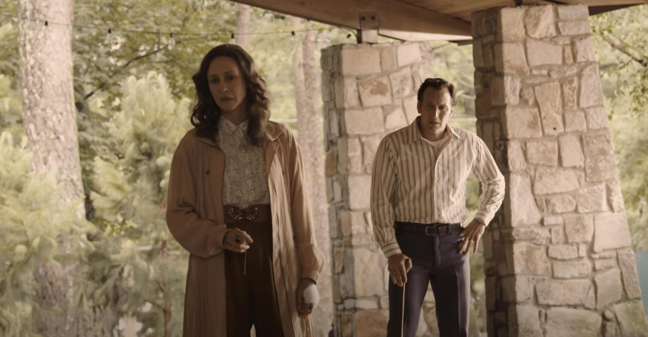 Primer vistazo a The Conjuring 3 y nuevos detalles sobre la trama
