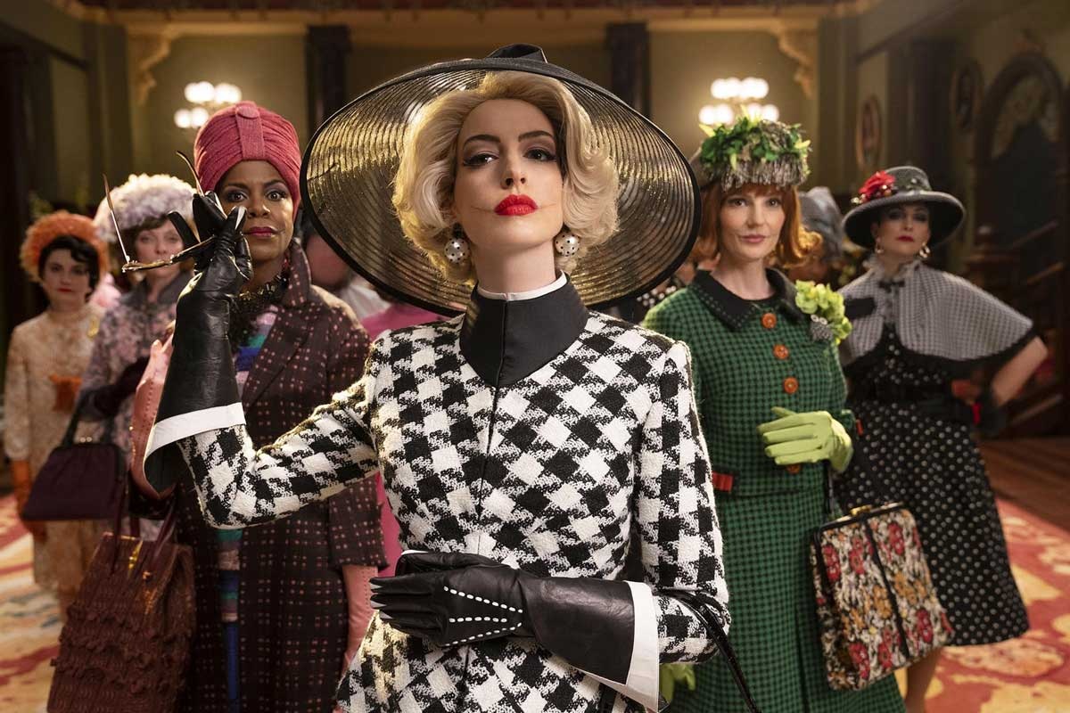 El primer tráiler del remake de The Witches anuncia estreno en HBO Max