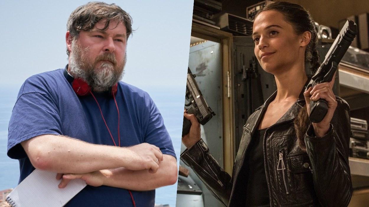 La secuela Tomb Raider 2 pospone estreno indefinidamente