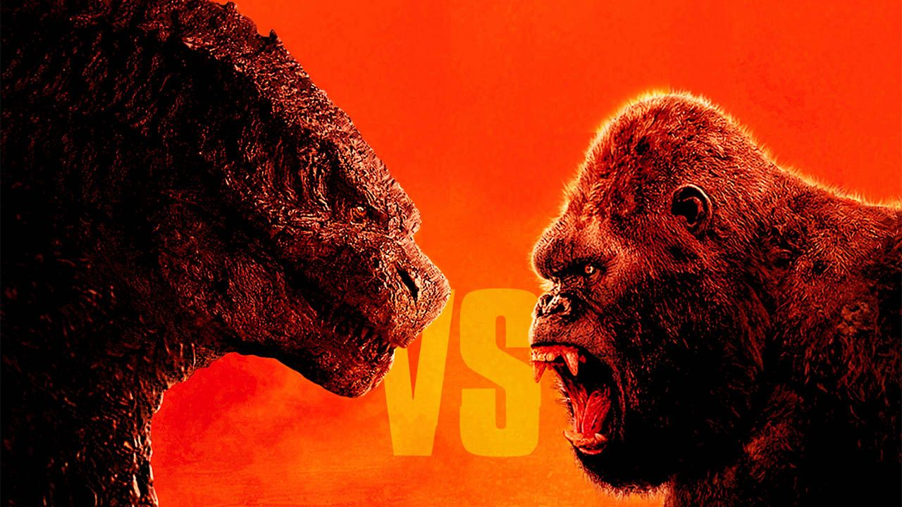 'Godzilla vs Kong' supera los $350 mdd en la box office mundial