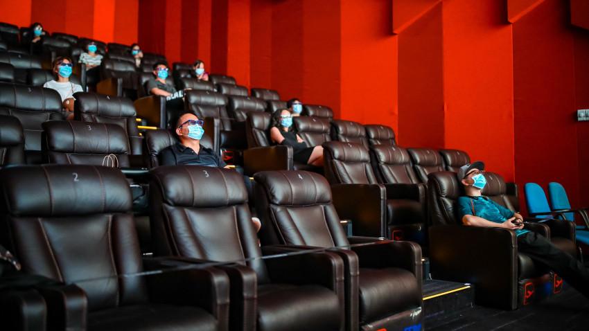 Universal Pictures y el histórico acuerdo de exhibición con cines de EUA