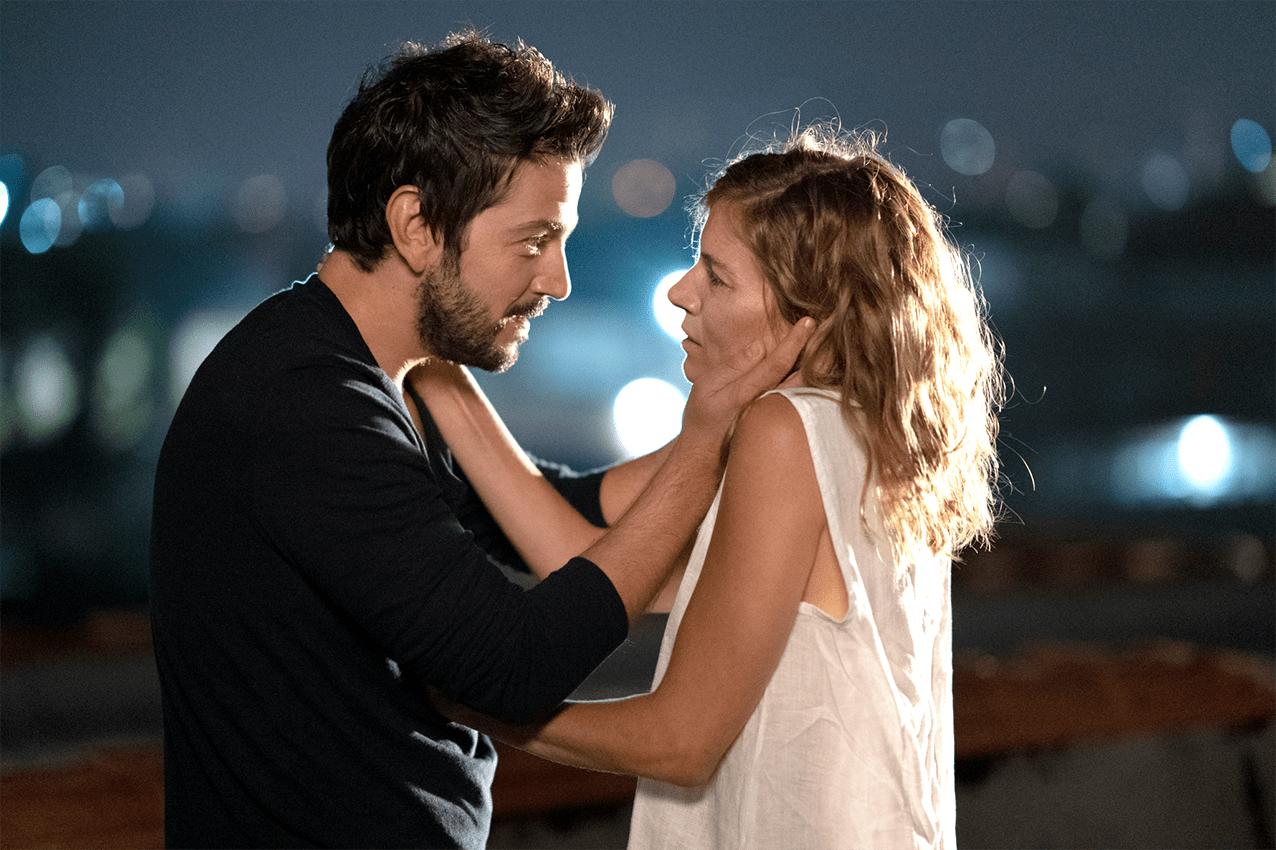 Diego Luna peleará el Óscar 2021 a Mejor Actor de Reparto por Wander Darkly