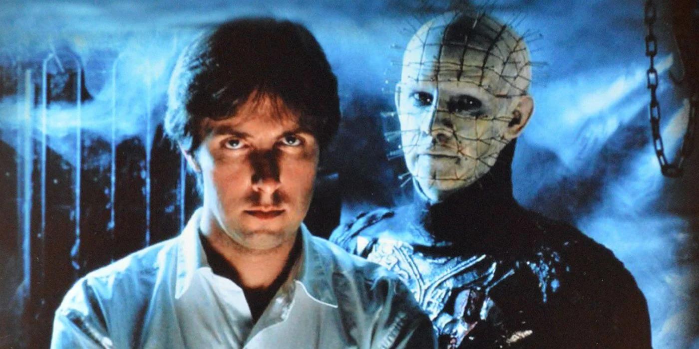 Clive Barker recupera los derechos de 'Hellraiser'