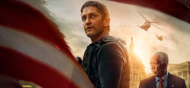 Night Has Fallen: Gerard Butler regresa para cuarta entrega de la saga de acción